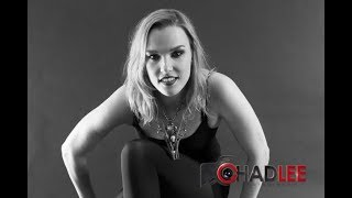 lzzy Hale  Halestorm chad lee photography music and arts interview