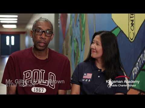 Kingsman Academy PCS Overview