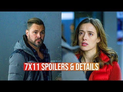 """Chicago PD 7x11 """"43rd And Normal"""" Spoilers & Details Season 7 Episode 11 Sneak Peek"""