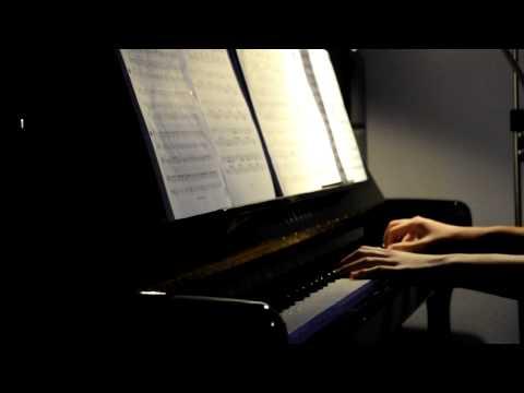 2PM - Open Happiness (Coca Cola CF) [Piano]