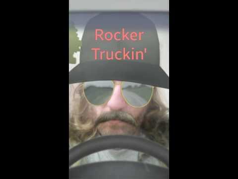 Rocker Truckn