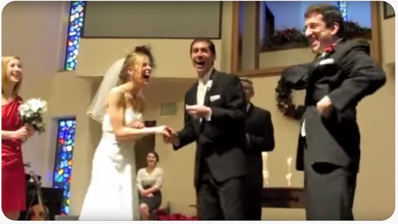 Funny Lost Wedding Ring Prank  Groomsmen Pranks
