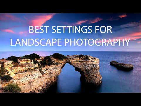 hqdefault Top The Landscape Photography Settings Now @capturingmomentsphotography.net