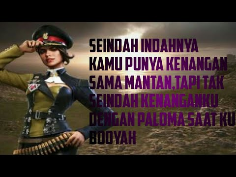 Kata Kata Gamers Free Fire Part 3 Youtube