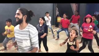 Hard Hard | Batti gul meter Chalu | Dance Choreography | Lsdc Academy | Shahid Kapoor |