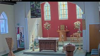 Preview of stream Our Lady of Lourdes, Bishopton Live Stream Mass