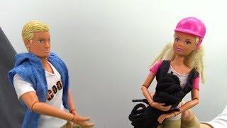 ТЕЯ И КЕН НА СВИДАНИИ! #Одевалки для девочек #Куклы Шоппинг #ИгрыДляДевочек