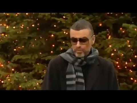 George Michael Died 25-12-2016 - Last Filmed Interview After Hospital Release