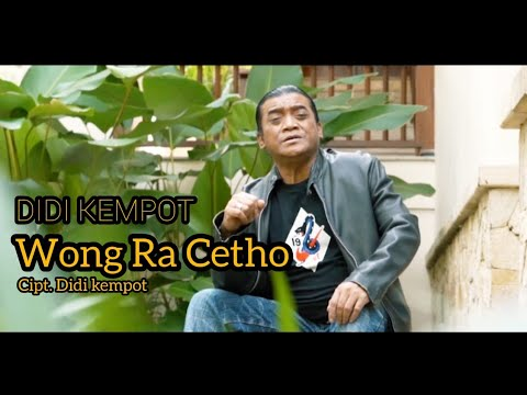 didi-kempot---wong-ra-cetho-[-official-]