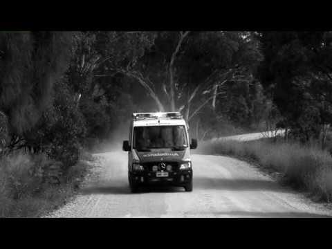 "SA Ambulance Service - ""More Than A Job"""