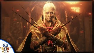 Sekiro Shadows Die Twice - Lady Butterfly - Strategy For An Easier Kill thumbnail