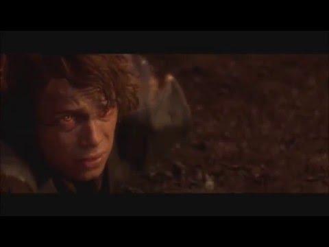 Star Wars 'You were the chosen one!'
