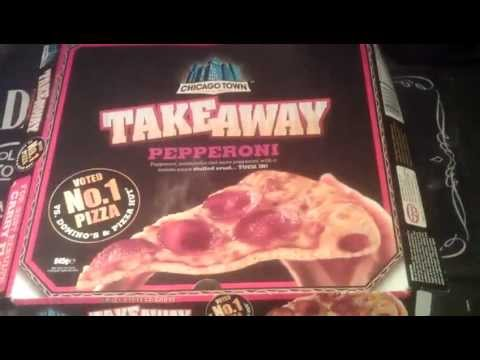 chicago town free pizza giveaway