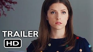 A Simple Favor Official Teaser Trailer #1 (2018) Anna Kendrick, Blake Lively Movie HD