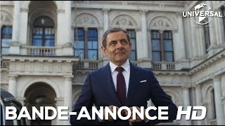 Johnny English Contre-Attaque / Bande-Annonce Officielle VF [Au cinéma le 10 Octobre] streaming