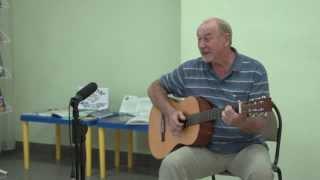 «УРОК ФАНТАЗИИ»  с Владимиром Юраковым