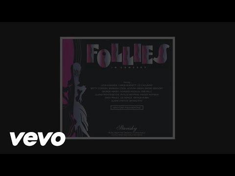 Stephen Sondheim - on Follies