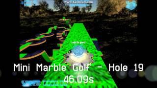 Marble Blast Opal - 3 levels in 1 Marble Blast Advanced vid