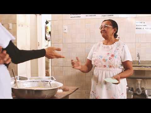 Queijada de Sao Cristovao - Dona Marieta