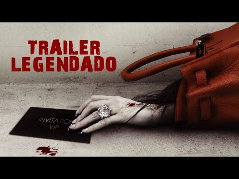 Acesso Restrito (Invitation Only) - Trailer Legendado HQ