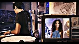 Video Slank - Cinta Kita (Official Music Video) download MP3, 3GP, MP4, WEBM, AVI, FLV Februari 2018