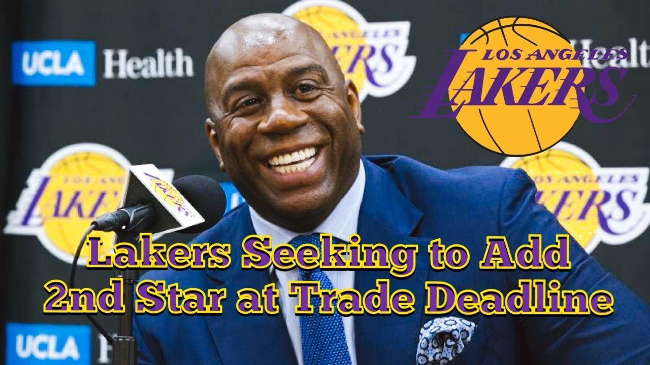 NBA trades: Who's moving and who is being sought as the deadline approaches
