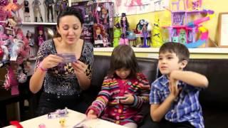 Littlest Pet Shop - A8228 - Забавные зверюшки Литлс Пет Шоп в продаже на TOY RU