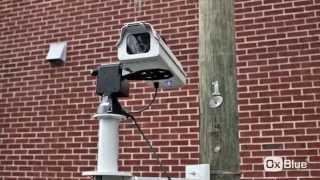 Construction cameras for Ptz construction