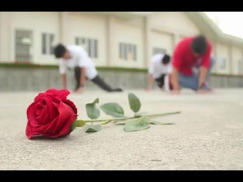 VALENTINE | Kina Grannis || Steven Tan Choreography