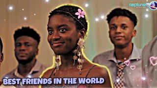 Best Friends in the World - That's What Best Friends do (FAN VIDEO)