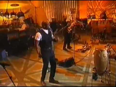 YouTube - Phil Collins - Easy Lover - Live By Request U.K