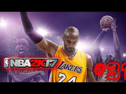 NBA 2K17 #31: Memphis Grizzlies vs. Golden State Warriors