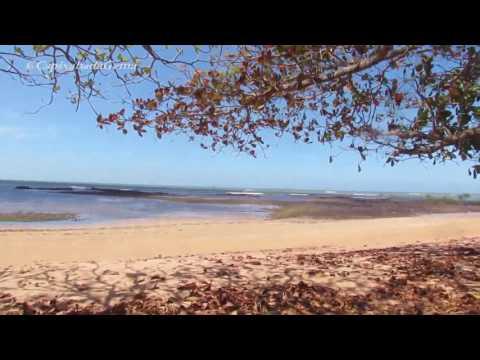 Praia Enseada das Garças, Fundão
