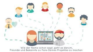 Wie Crowdfunding funktioniert mit HannoverMachen