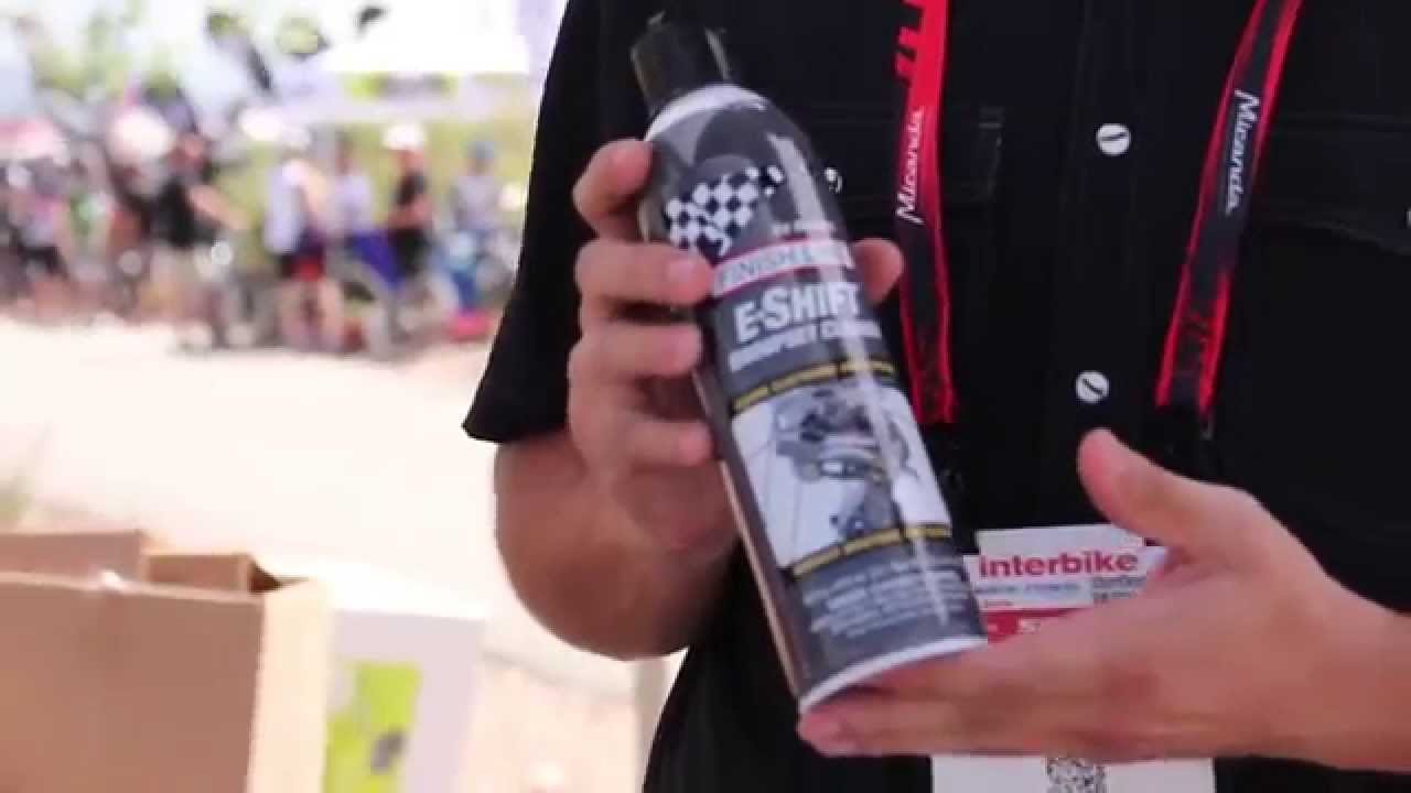 Cleat Lubricant \u0026 E-Groupset Cleaner