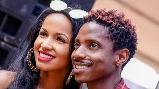 ERIC OMONDI breaks up with his Italian girlfriend CHANTAL!