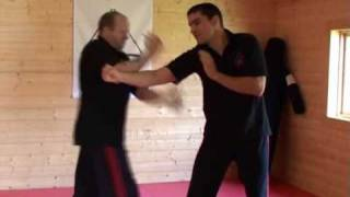 Pressure Point Self Defence with a Pen