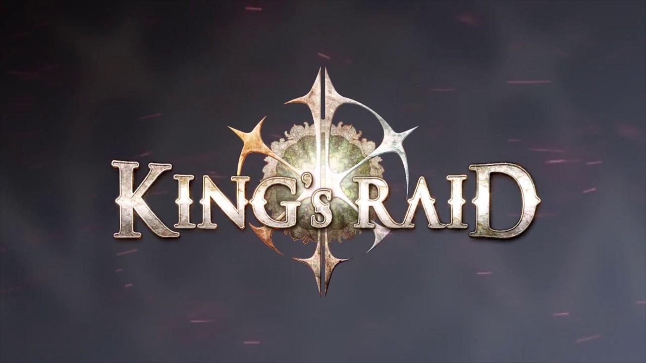 Kings raid 1st anniversary offline event part.1 youtube
