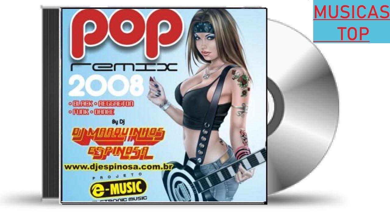 POP REMIX 2008 [BY DJ MARQUINHOS ESPINOSA]