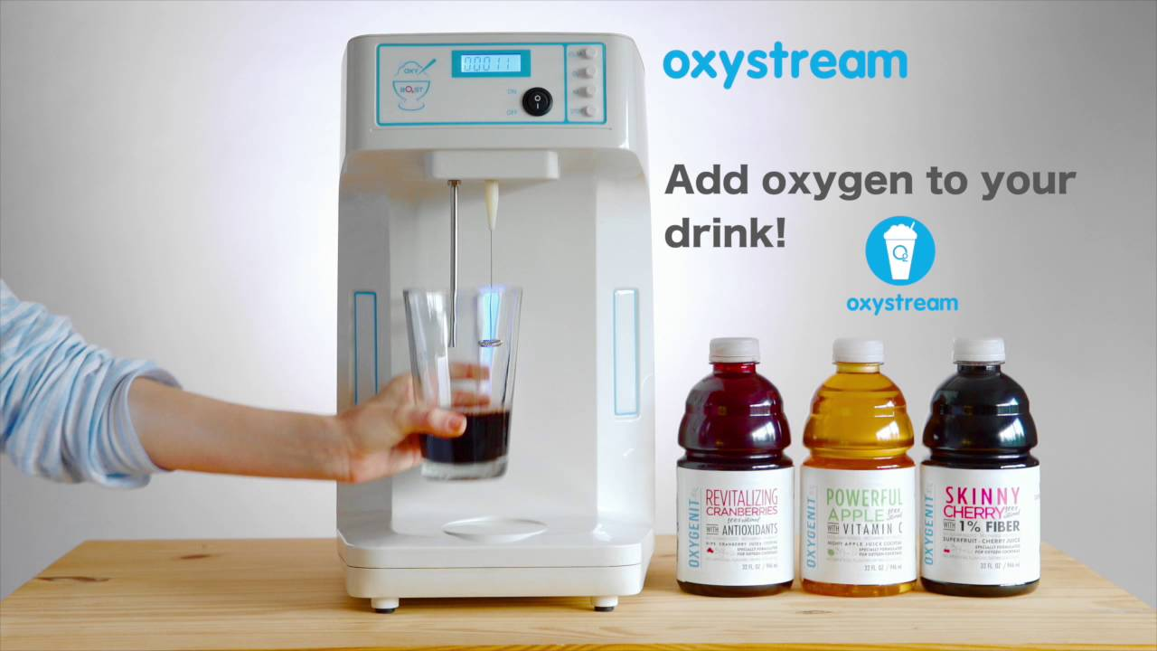 Oxygen cocktail at home. Recipes, benefit and harm, photo 4