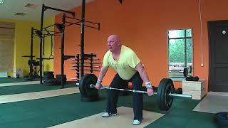 "#Тяжелаяатлетика  ""ЛовиБаланс"" Weightlifting"