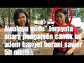 Kan ku lamar anak mu.!! Pengamen cantik dari Jakarta Mp3