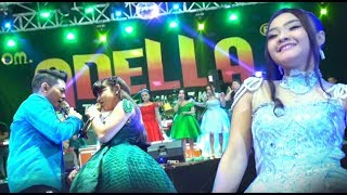 Download lagu Goyang dong OM ADELLA Sedekah Laut Bendar 2018 MP3