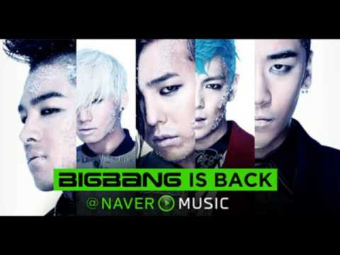 Big Bang -  Blue (Full Audio + Download link)