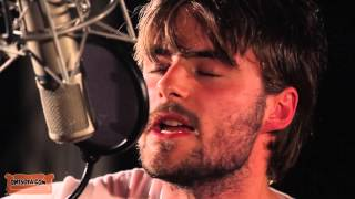 michael Robert - Girl From The North Country (Bob Dylan Cover) - Ont' Sofa Gibson Sessions