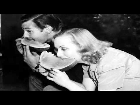 Carole Lombard | American Film Actress Documentary | Story Of Fame And Success
