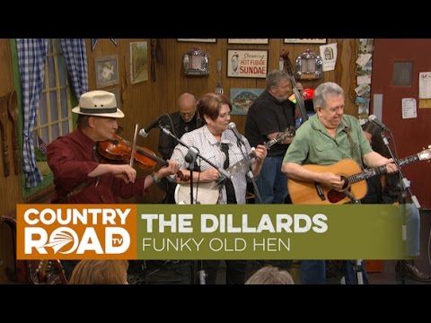 The Dillards - Funky Old Hen