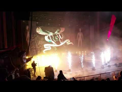 Global Dub Festival - Flux Pavilion - Gold Dust Encore Live