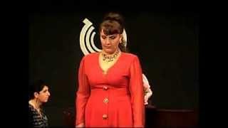 Maya Afrikyan Soprano   &  Anna Jalladyan Piano