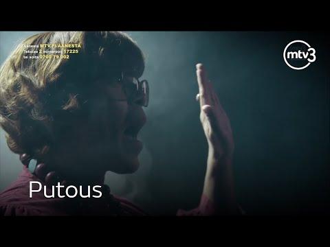 Ansa Kynttilän tarina | Putous 9. kausi | MTV3